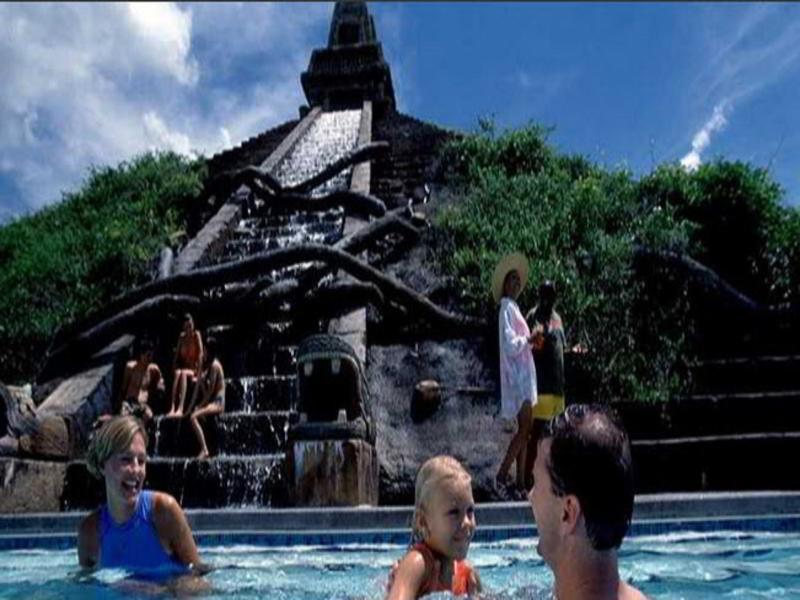 Disney's Coronado Springs Resort Package