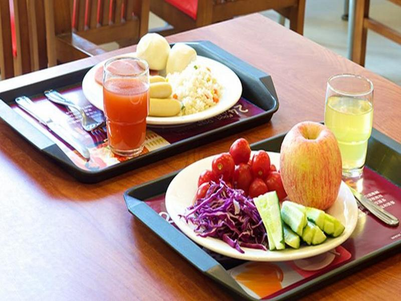 Restaurant Ibis Leshan City Center