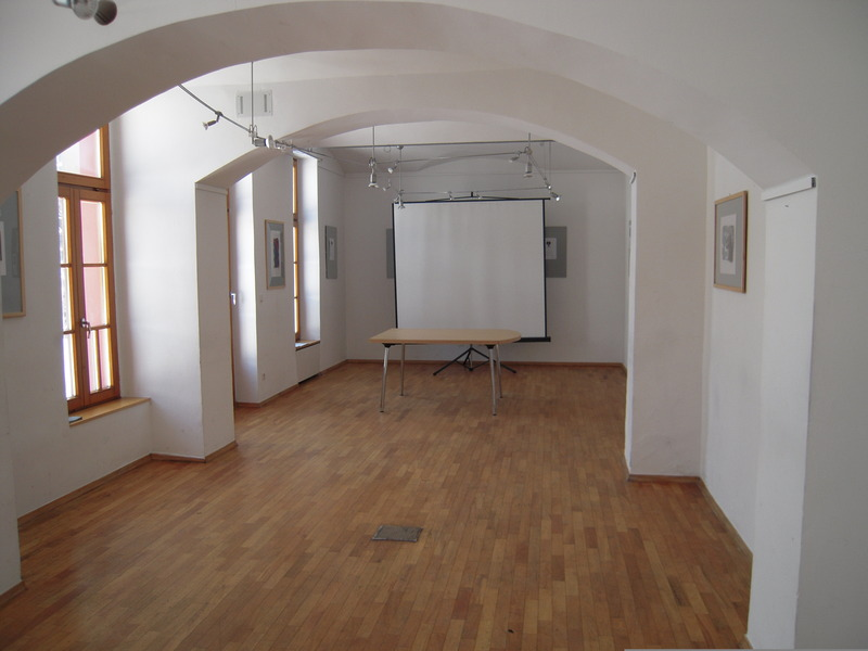 Conferences Hostel Celica
