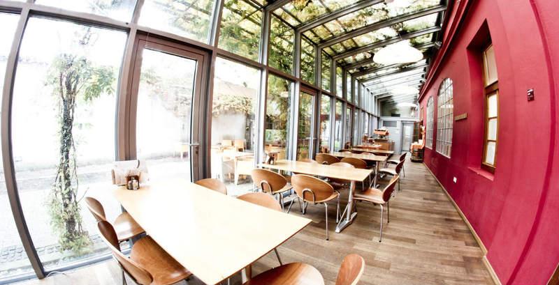 Restaurant Hostel Celica