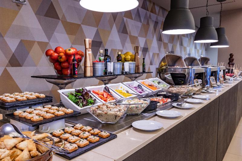 Restaurant Luna Arcos Hotel Nature & Welness