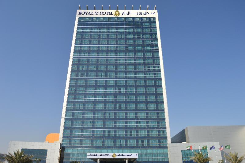 General view Royal M Hotel