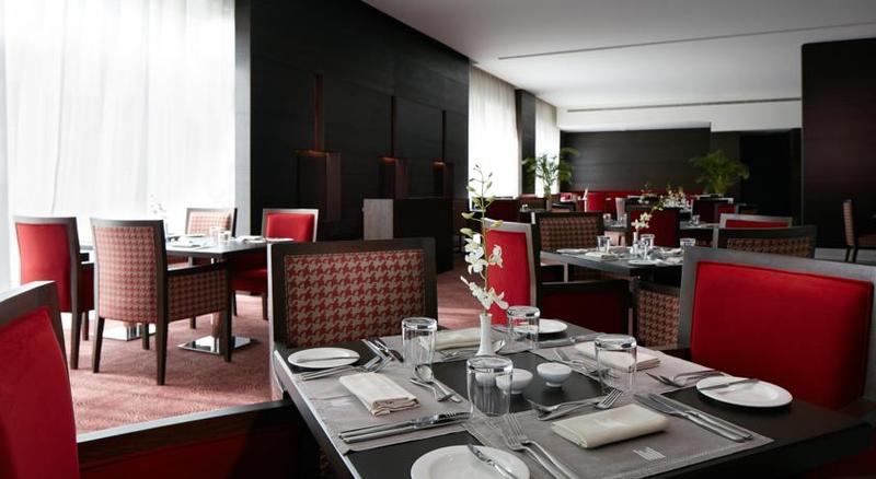 Restaurant Royal M Hotel