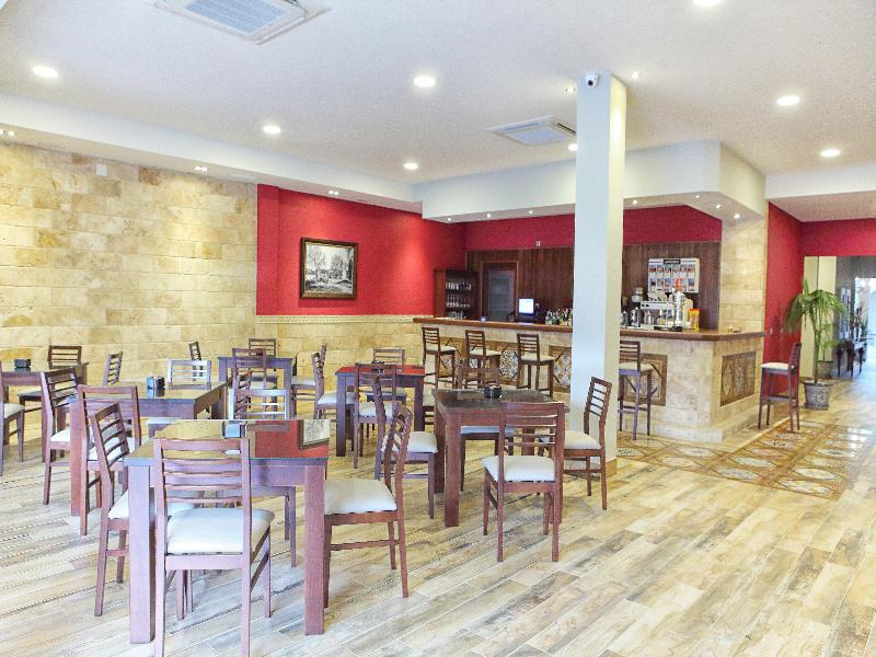 Restaurant Hostal Garlu