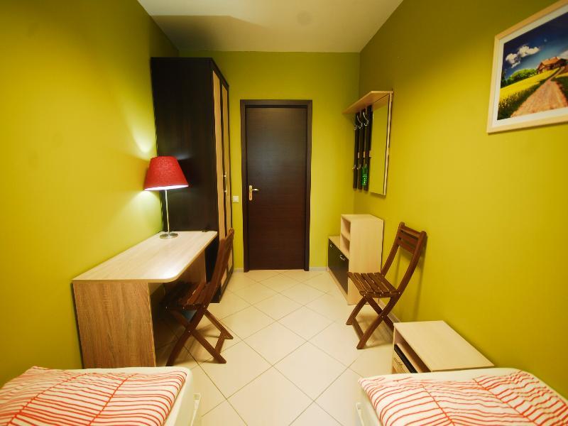 Room Landmark City Hotel