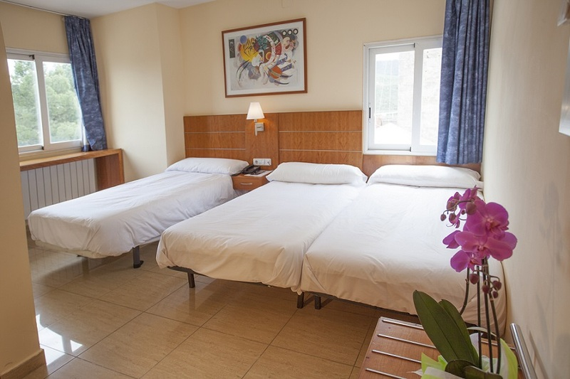 imagen de hotel Savoy Hostal