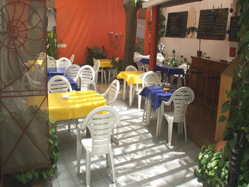 Oceanic Hotel Dakar