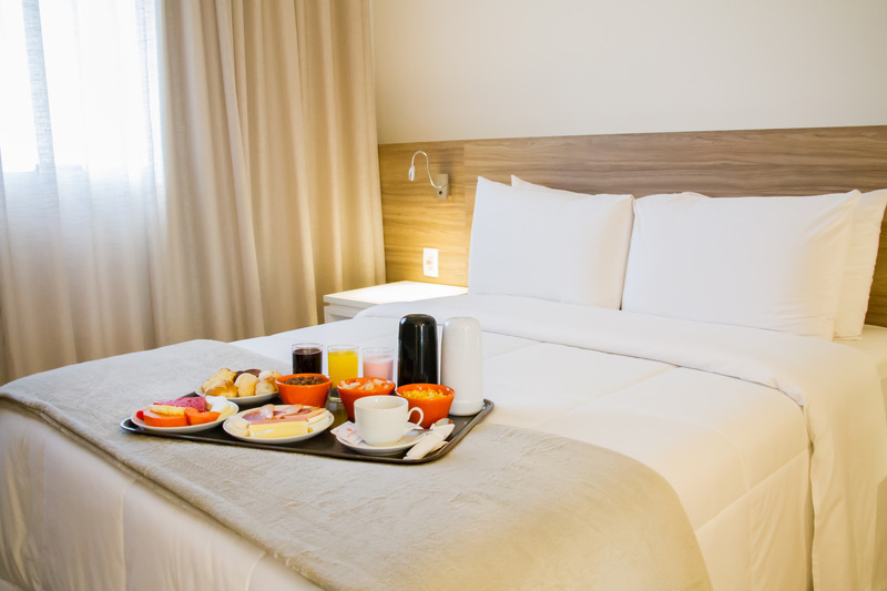 Room Intercity Shopping Gravatai