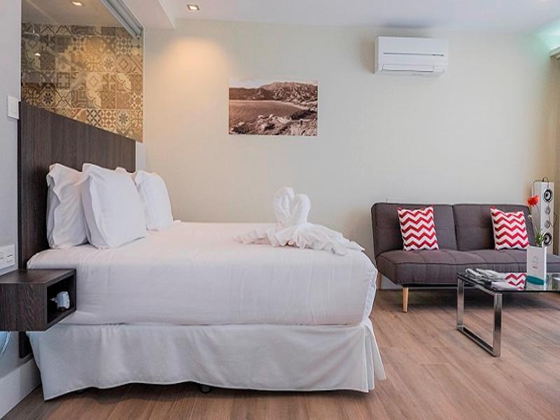 Room La Caleta Bay