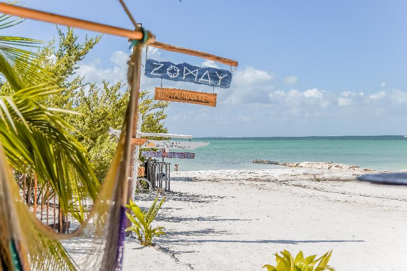 Zomay Holbox - Sport - 4