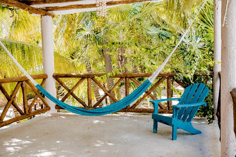Zomay Holbox - Terrace - 15