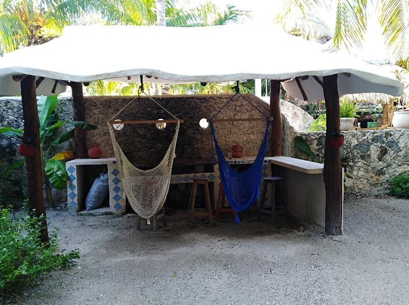 Zomay Holbox - Terrace - 16