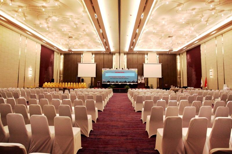 Conferences Mercure Karawang