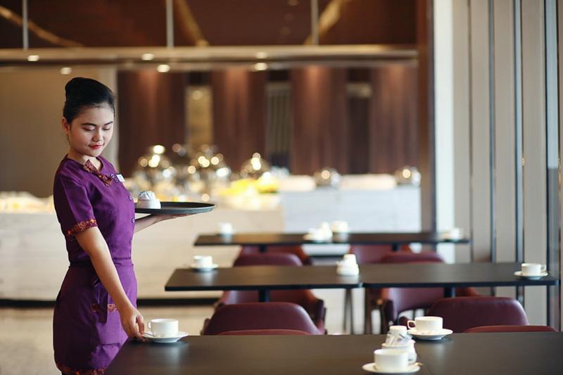 Restaurant Mercure Karawang