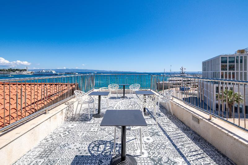 Terrace Inn Apartments Split