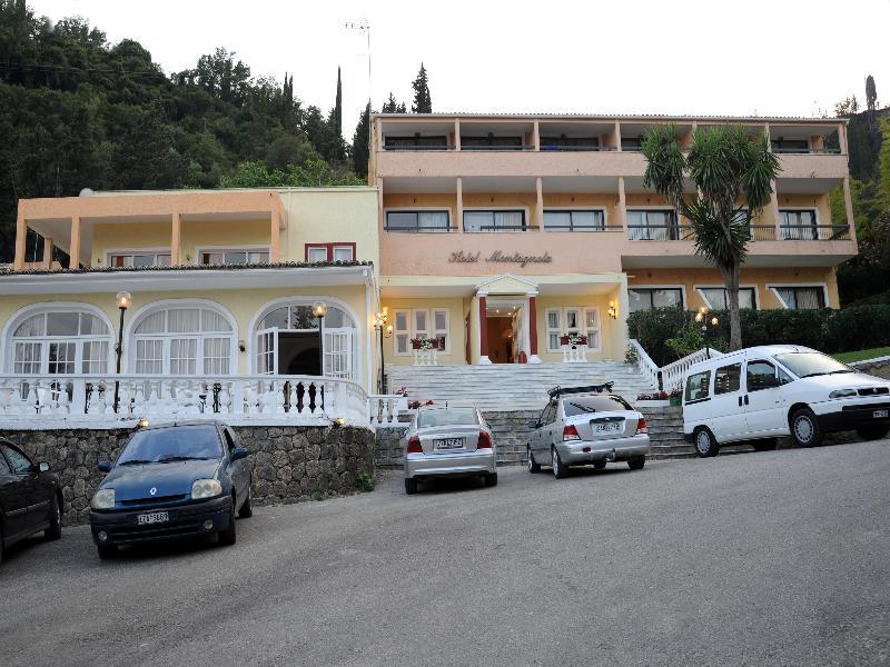 Benitses Bay View Hotel