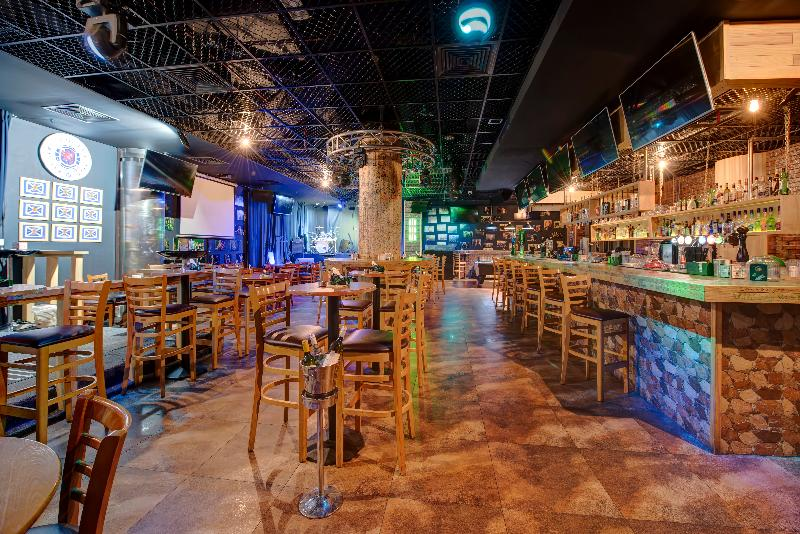 Bar Donatello Hotel