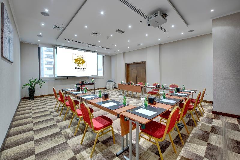 Conferences Donatello Hotel