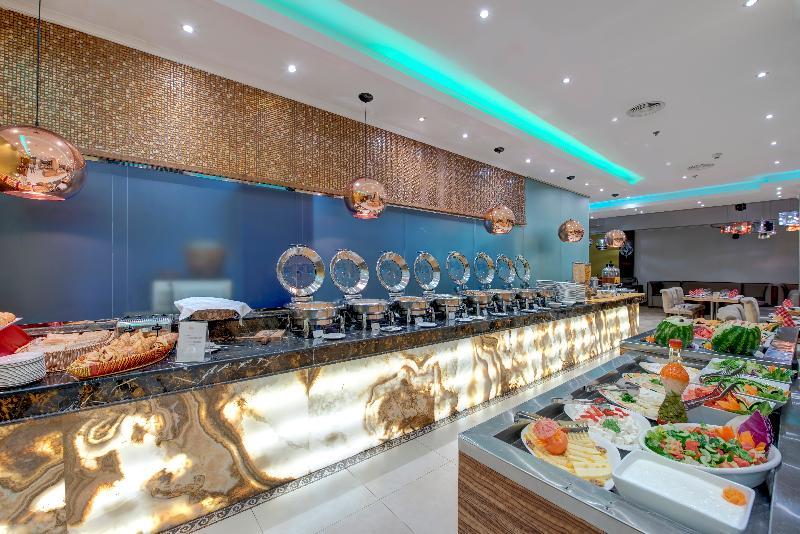 Restaurant Donatello Hotel