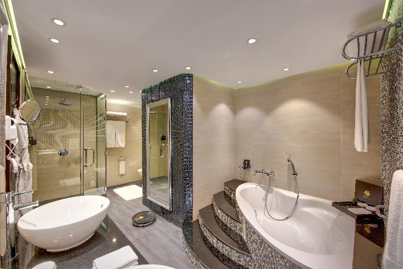 Room Donatello Hotel