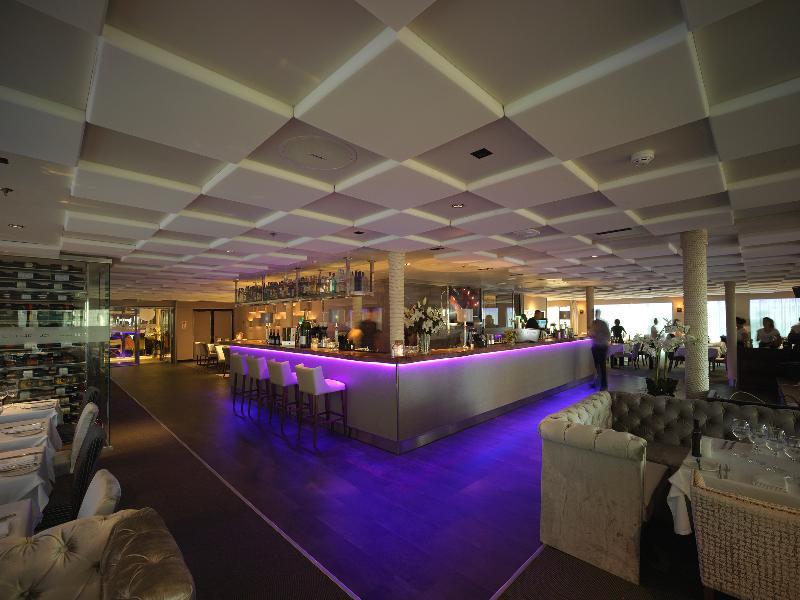 Restaurant Sunborn Gibraltar
