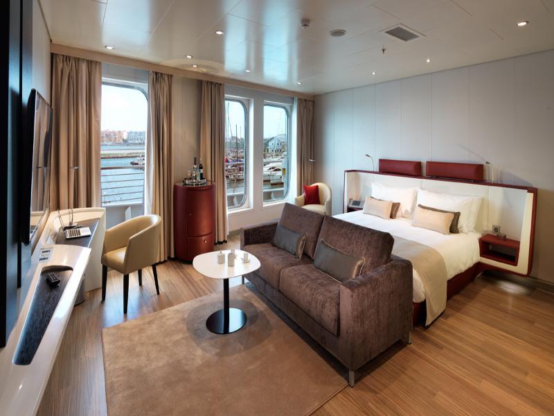Room Sunborn Gibraltar