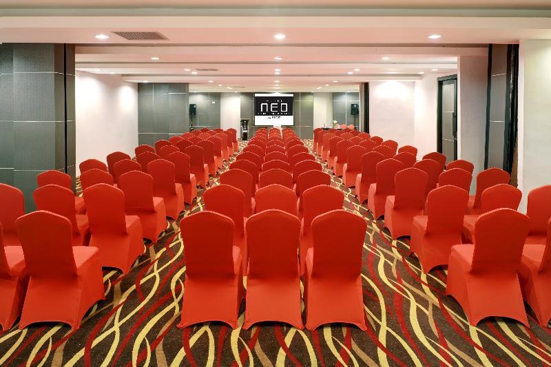 Conferences Neo Palma Palangkaraya