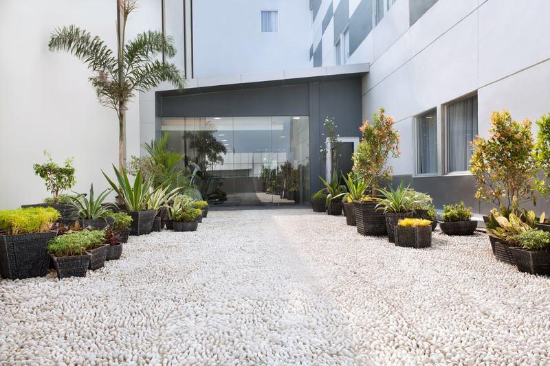 Terrace Neo Palma Palangkaraya