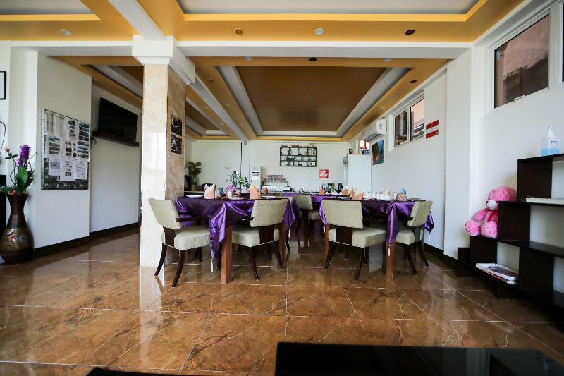 Restaurant Vilu Rest