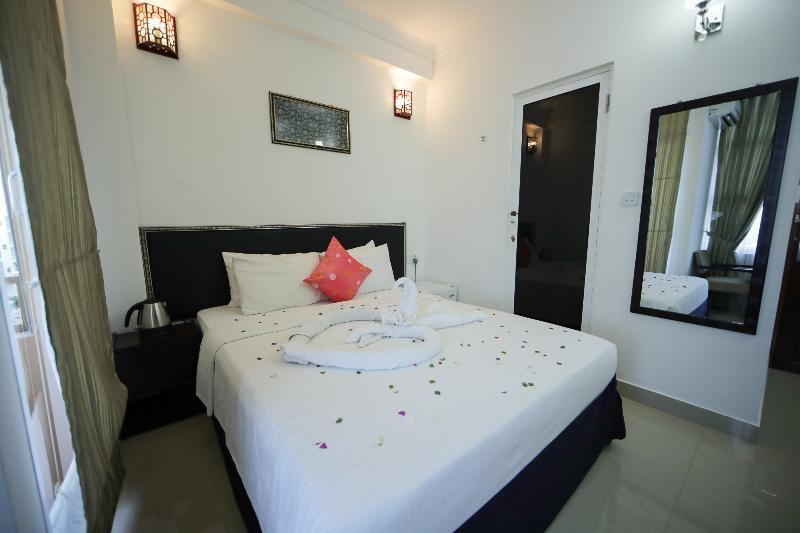 Room Vilu Rest