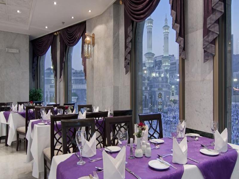 Restaurant Makkah Millennium Towers