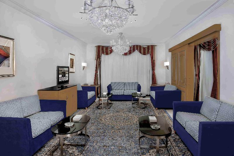 Room Makkah Millennium Towers