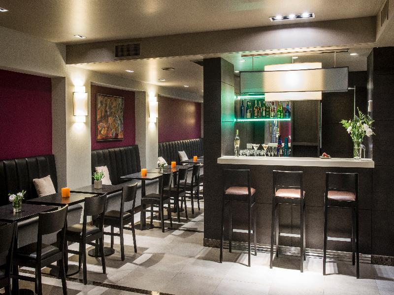 Foto del Hotel Arc Recoleta Boutique Hotel & Spa del viaje argentina basica 11 dias