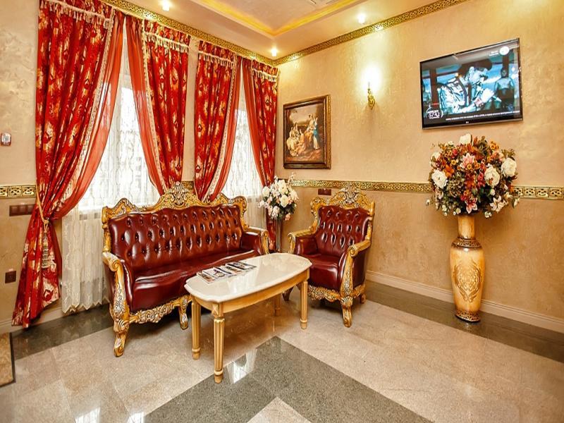 Lobby Praga