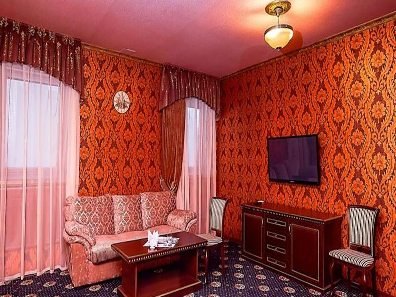 Room Praga