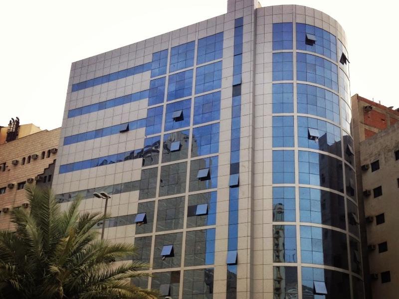 General view Qasr Ajyad Alsad Hotel