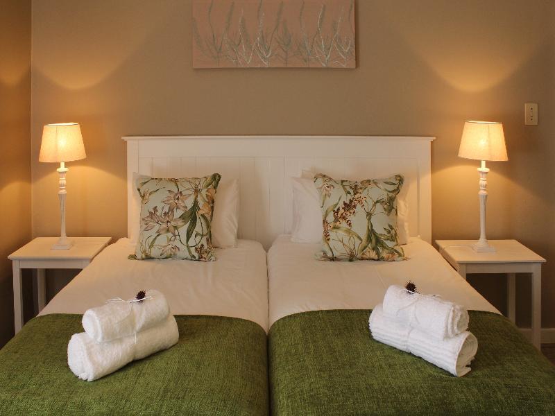 Room Blackwaters River Lodge