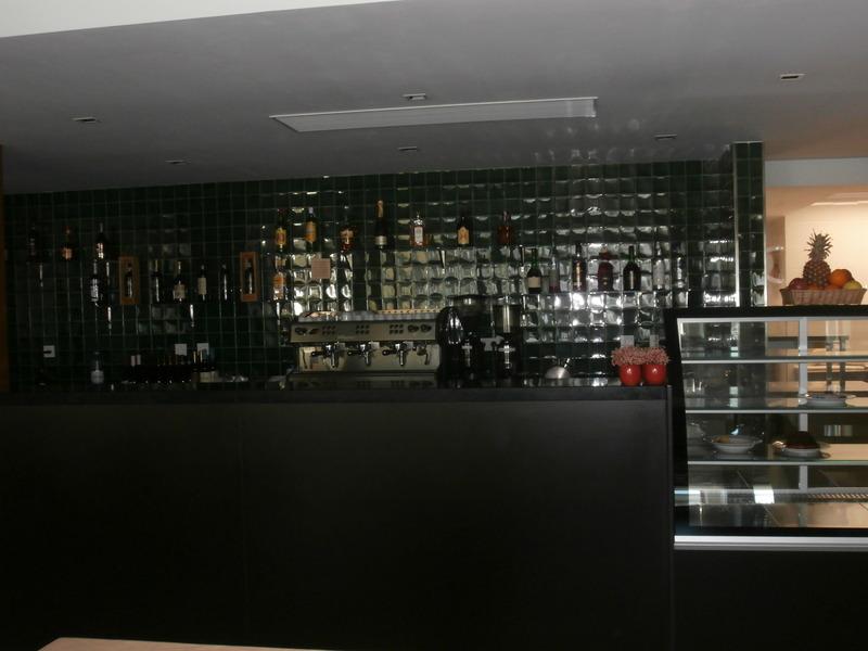 Bar Abrigo Da Montanha Hotel Rural & Spa