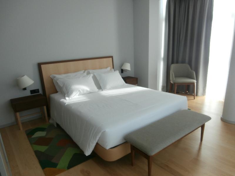 Room Abrigo Da Montanha Hotel Rural & Spa