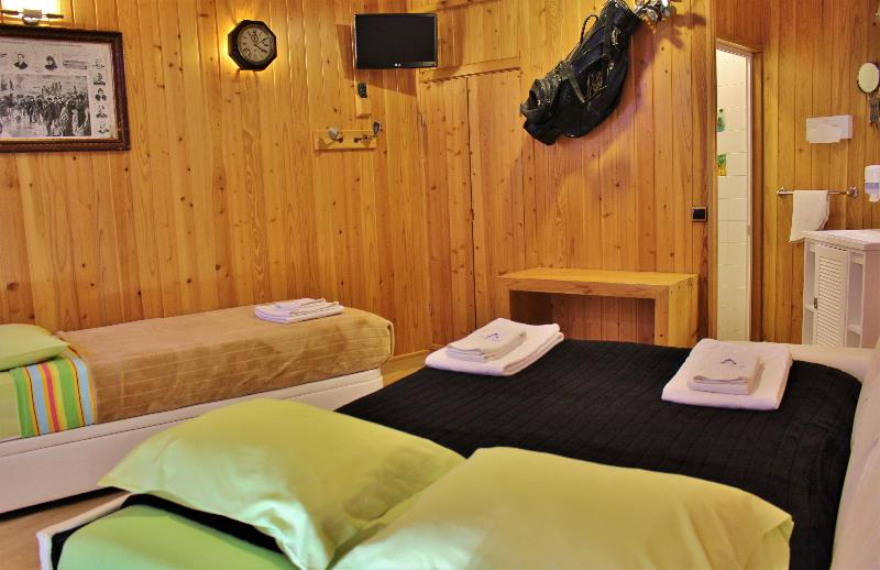 Room Villa Ana Margarida By Nature