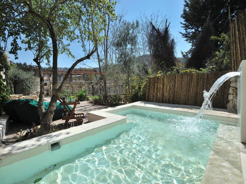 Pool Alegria Boutique Hotel