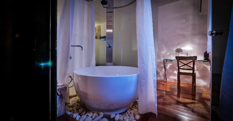 Room Alegria Boutique Hotel