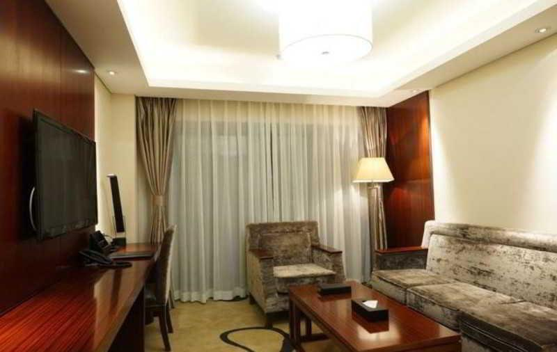 Fu Hao Hotel Beijing