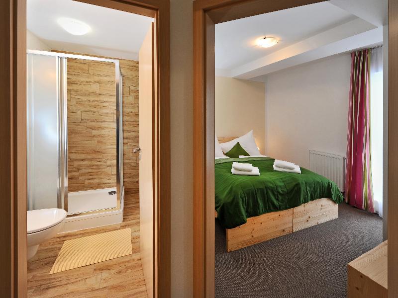 Room Apartments Belveder