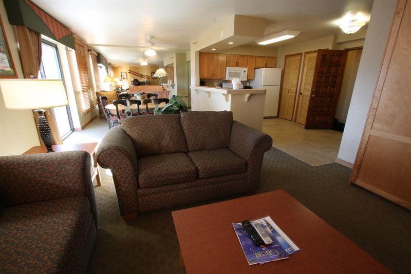 General view Vacation Internationale Kingsbury Of Tahoe