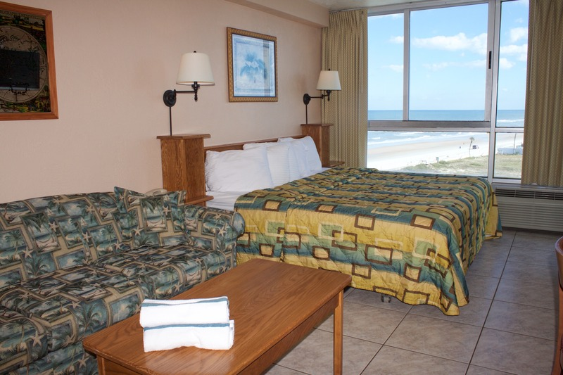 The Suites at Americano - Daytona Beach