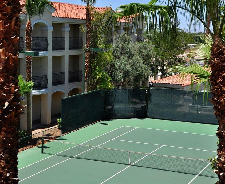 General view Club De Soleil