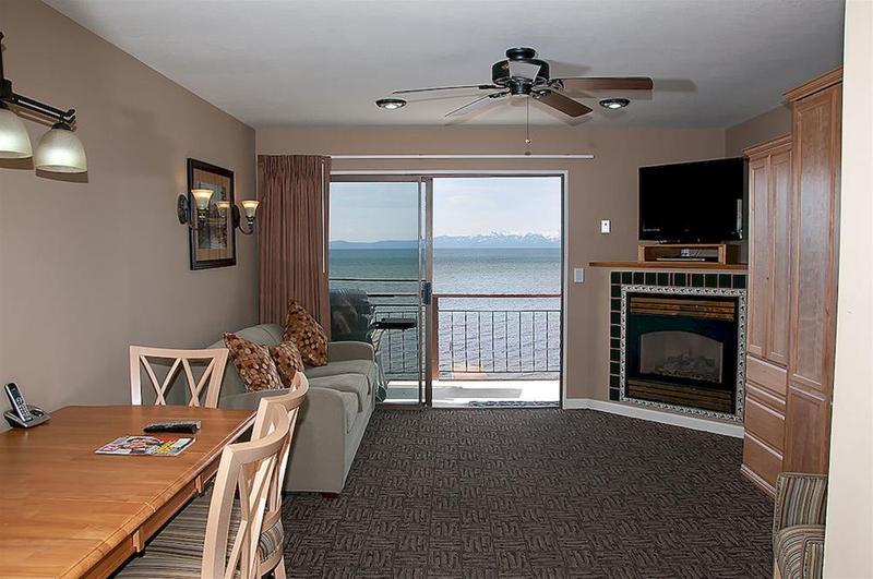 General view Beachcomber Inn