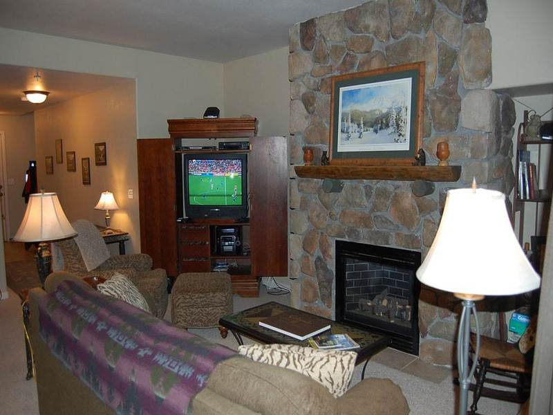 General view Copperbottom Inn