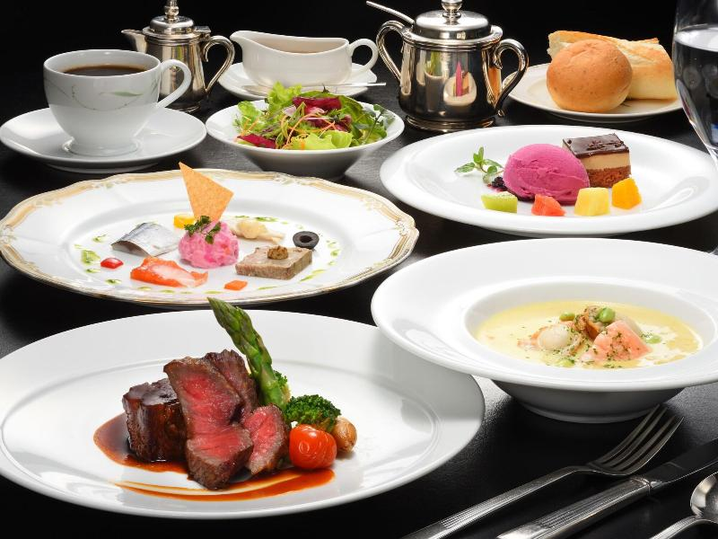 Restaurant Towada Prince Hotel